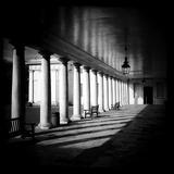 Columns  Queen's House  Greenwich  London