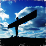 Angel of the North II