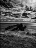 Watching Neist Point Papier Photo par Rory Garforth