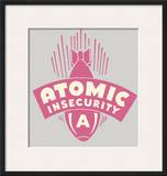 Atomic Insecurity