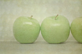 Green Apple Still Life
