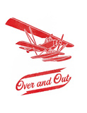 Over + Out
