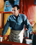 David Janssen - The Fugitive