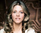 Lindsay Wagner - The Bionic Woman