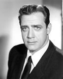 Raymond Burr - Perry Mason
