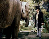 Rex Harrison - Doctor Dolittle