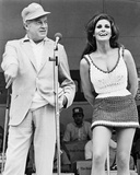 Raquel Welch - The Bob Hope Show