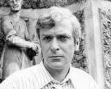 Michael Caine - The Italian Job