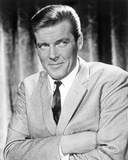 Roger Moore - The Saint