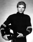 Rex Smith - Street Hawk