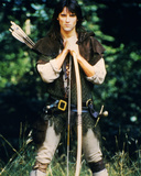 Michael Praed - Robin of Sherwood