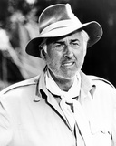 Stewart Granger - The Last Safari
