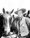 Russell Johnson - Black Saddle