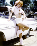 Roz Kelly - Happy Days
