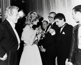 Princess Diana - Premiere Bond: Opening Nights