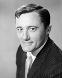Robert Vaughn - The Man from UNCLE
