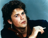 Rob Lowe - St Elmo's Fire