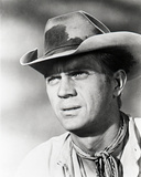 Steve McQueen - The Magnificent Seven