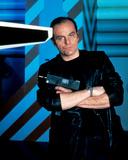 Michael Ironside - V