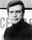 Lee Majors - The Six Million Dollar Man