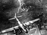 The First Big Raid by the 8th Air Force On a Focke Wulf Plant at Marienburg