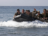 US Marines Participate in Sustainment Training in Djibouti