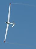 A Sailplane Glider During the 2007 Naval Air Station Oceana Air Show