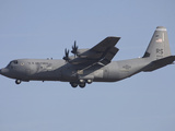 C-130J Super Hercules of the 86th Airlift Wing