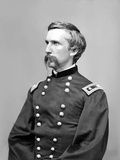 Digitally Restored Vector Portrait of General Joshua Lawrence Chamberlain