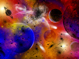 Dimensional Universes Meet  And Portals To Them Open