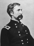 Digitally Restored Vector Portrait of Genral Joshua Lawrence Chamberlain