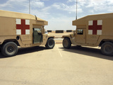 Field Ambulances
