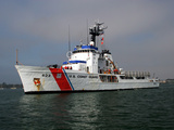 US Coast Guard Cutter Steadfast