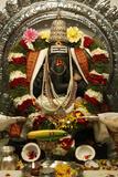 Ganesh Temple Statue