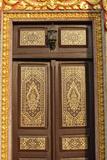Wat Lanka Door