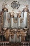 Notre-Dame of Dat'le Collegiate Church Organ