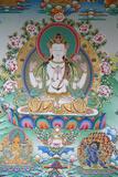 Avalokitesvara  Buddha of Compassion