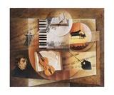 Contrepoint Melodique De Chopin