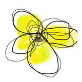 Yellow Petals Two