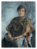 Queen Lili'uokalani (Liliuokalani) of Hawai'i (1838-1917) - Island Curio Co  Honolulu