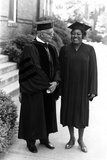 Esther Rolle  Spelman College 1976