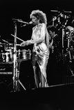 Sheila E  Purple Rain Tour 1985