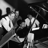 Carmen McRae  CBS Radio 1955