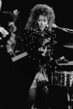 Sheila E  1985