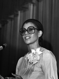 Wilma Rudolph  1980