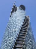 Japan  Honshu  Aichi  Nagoya  Mode Gakuen Spiral Tower Building