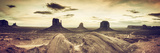 USA  Arizona  Monument Valley