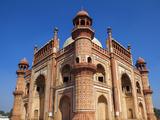 India  Delhi  New Delhi  Safdarjung's Tomb