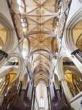 England  Hampshire  Salisbury  Salisbury Cathedral