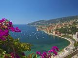 Villefranche-sur-Mer  Cote D´Azur  Alpes-Maritimes  Provence-Alpes-Cote D'Azur  France
